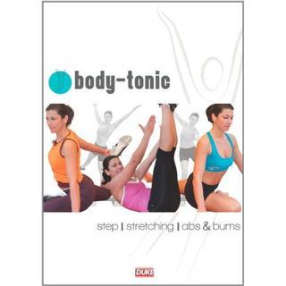 Body Tonic - 3 Disc Box Set [DVD]